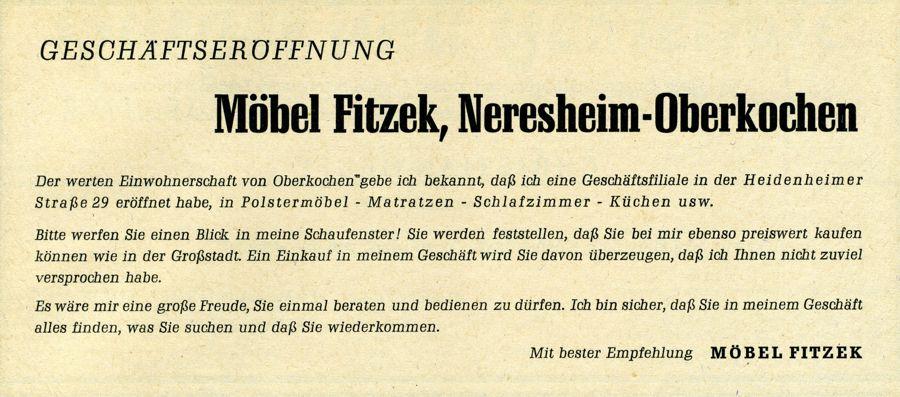 Heimatverein Oberkochen, Bericht 694: Oberkochen pur – em Kies isch ...