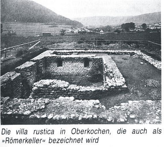 Heimatverein Oberkochen, Oberkochen - vom Dorf zur Stadt